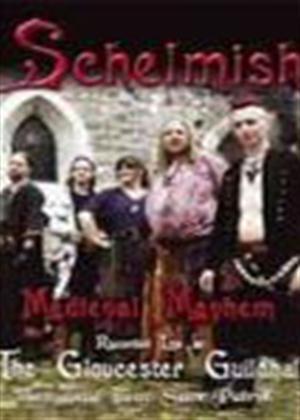 Rent Schelmish: Medieval Mayhem Online DVD Rental
