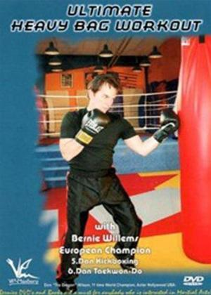 Rent Bernie Willems: Ultimate Heavy Bag Workout Online DVD Rental