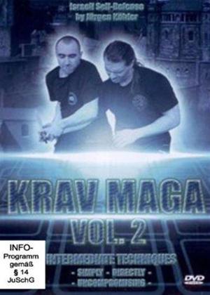 Rent Krav Maga: Vol.2: Intermediate Techniques Online DVD Rental
