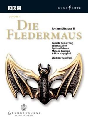 Rent Strauss: Die Fledermaus Online DVD Rental