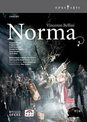 Rent Bellini: Norma Online DVD Rental