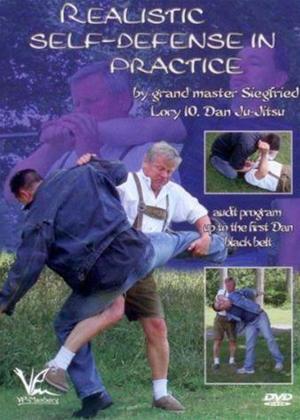 Rent Siegfried Lory: Realistic Self-Defense in Practice Online DVD Rental