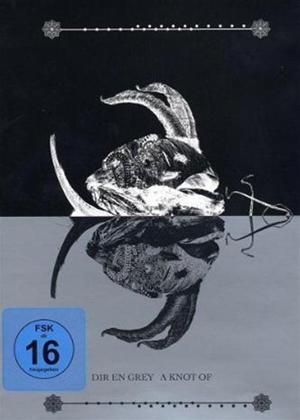 Rent Dir En Grey: A Knot Of Online DVD Rental