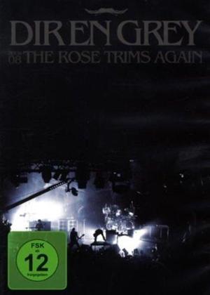 Rent Dir En Grey: The Rose Trims Again Online DVD & Blu-ray Rental