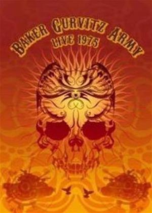 Rent Baker Gurvitz Army: Live 1975 Online DVD Rental