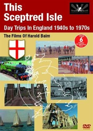 Rent This Sceptred Isle: Day Trips in England 1940s to 1970s Online DVD Rental