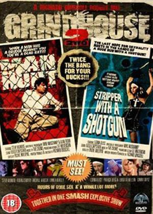 Rent Grindhouse 2 Online DVD Rental