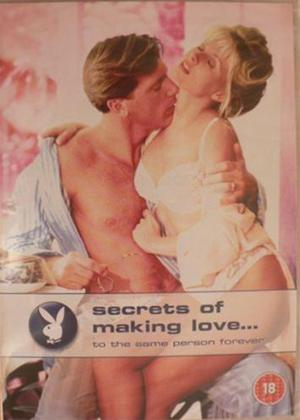 Rent Playboy: Secrets of Making Love Online DVD Rental