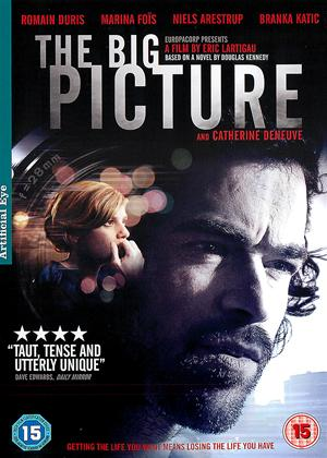 The Big Picture Online DVD Rental