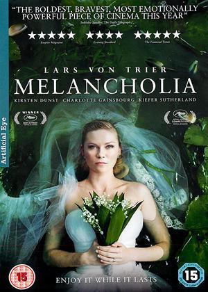 Melancholia Online DVD Rental