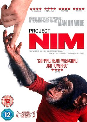 Rent Project Nim Online DVD & Blu-ray Rental