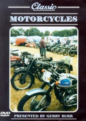 Rent Classic: Motorcycles Online DVD Rental