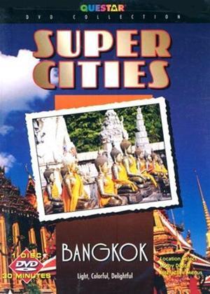 Rent Super Cities: Bangkok Online DVD Rental