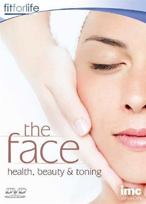 Rent The Face: Health, Beauty and Toning Online DVD Rental