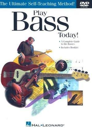 Rent Play Bass Today Online DVD Rental