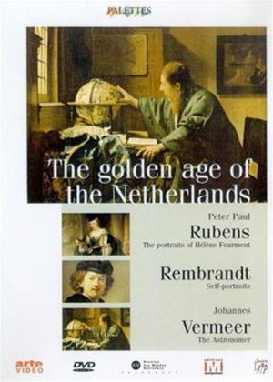 Rent The Golden Age of the Netherlands Online DVD Rental