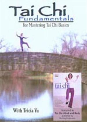 Rent Tai Chi Fundamentals Online DVD Rental