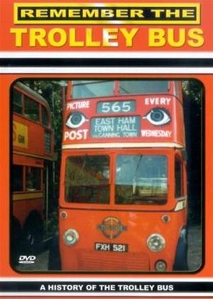 Rent Remember the Trolley Bus Online DVD Rental