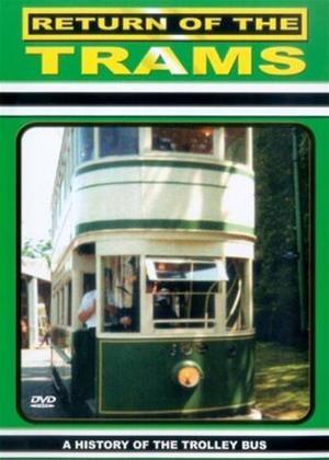 Rent Return of the Trams Online DVD Rental