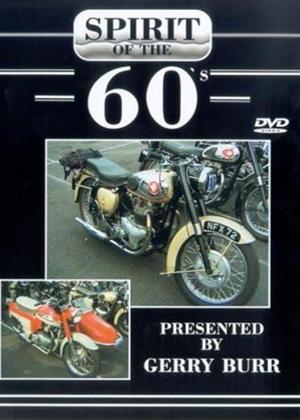Rent Spirit of the 60s Online DVD Rental
