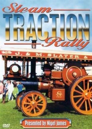 Rent Steam Traction Rally Online DVD Rental