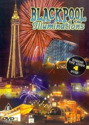 Rent Blackpool and the Illuminations Online DVD Rental