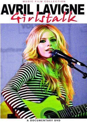 Rent Avril Lavigne: Girlstalk Online DVD Rental