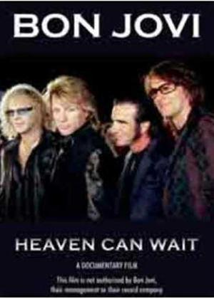 Rent Bon Jovi: Heaven Can Wait Online DVD Rental
