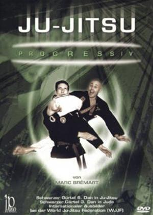 Rent Marc Bremart: Progressives Ju-Jitsu Online DVD Rental