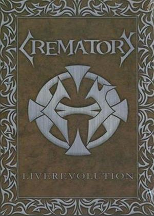 Rent Crematory: Live Revolution Online DVD Rental