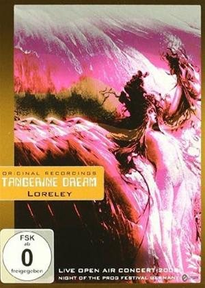 Rent Tangerine Dream: Loreley: Live Open Air Concer Online DVD Rental