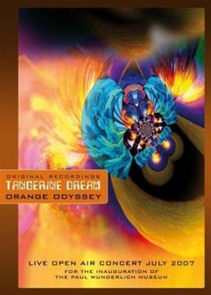 Rent Tangerine Dream: Orange Odyssey Online DVD Rental
