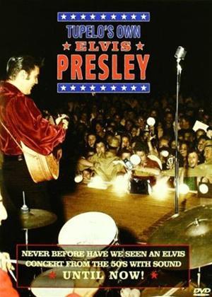 Rent Elvis Presley: Tupelo s Own Elvis Presley Online DVD Rental
