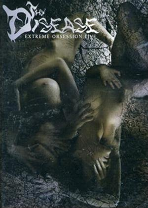 Rent Thy Disease: Extreme Obsession Live Online DVD Rental