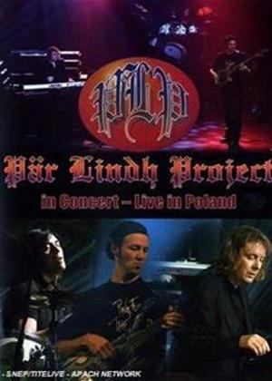 Rent Par Lindh Project: In Concert: Live In Poland Online DVD Rental