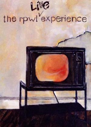 Rent Rpwl: The Rpwl Live Online DVD Rental