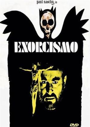 Rent Exorcismo Online DVD Rental
