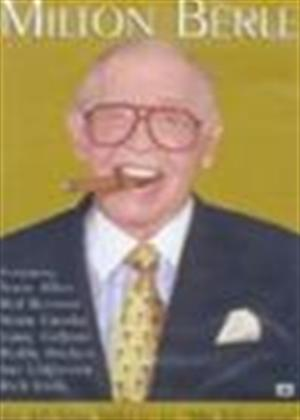 Rent Milton Berle: All Star Tribute to Mr TV Online DVD Rental