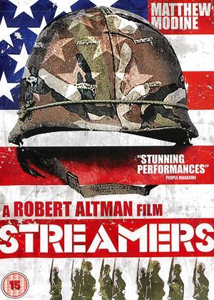 Rent Streamers Online DVD Rental