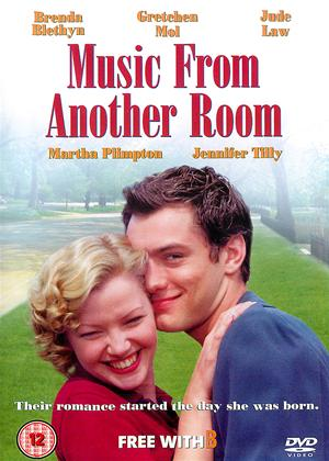 Rent Music from Another Room Online DVD Rental
