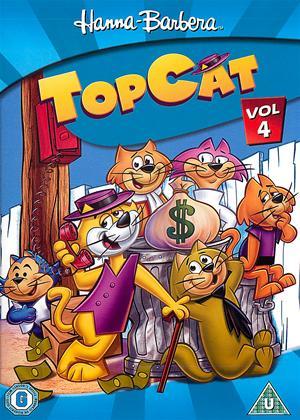 Rent Top Cat: Vol.4 Online DVD & Blu-ray Rental