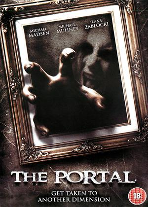Rent The Portal Online DVD Rental