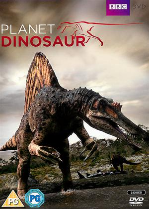 Rent Planet Dinosaur Online DVD & Blu-ray Rental