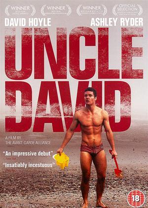 Rent Uncle David Online DVD Rental