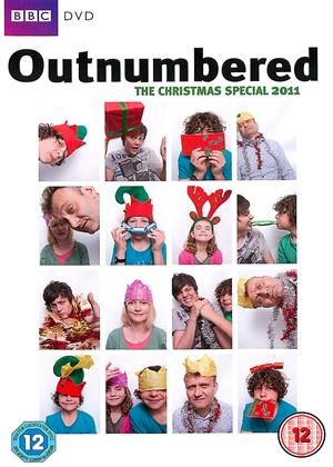 Rent Outnumbered: The Christmas Special 2011 Online DVD Rental