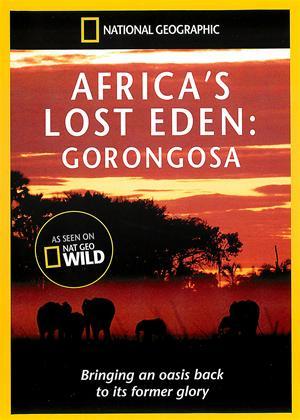 Rent Africa's Lost Eden Online DVD Rental