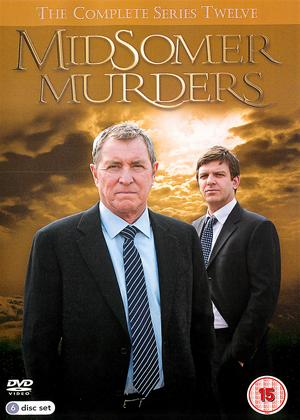 Rent Midsomer Murders: Series 12 Online DVD & Blu-ray Rental