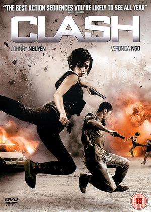 Clash Online DVD Rental