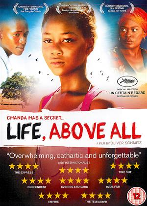 Rent Life, Above All (aka Le Secret de Chanda) Online DVD Rental