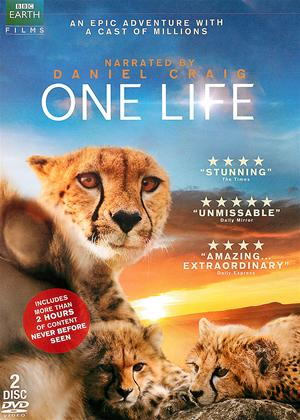 Rent One Life Online DVD Rental